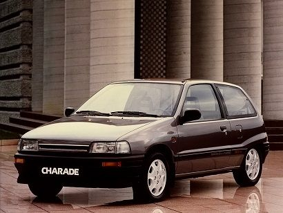 1987 Daihatsu Charade Gtti Daihatsu Japanese Cars Cars Usa