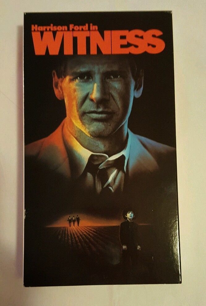 (VHS, 1996, Paramount Presentations) Harrison Ford in DVDs & Movies, VHS Tapes | eBay, Back to scho