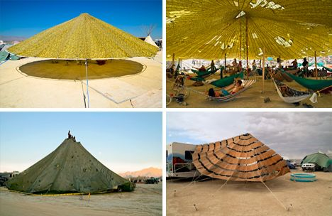 Beyond Domes: weburbanist