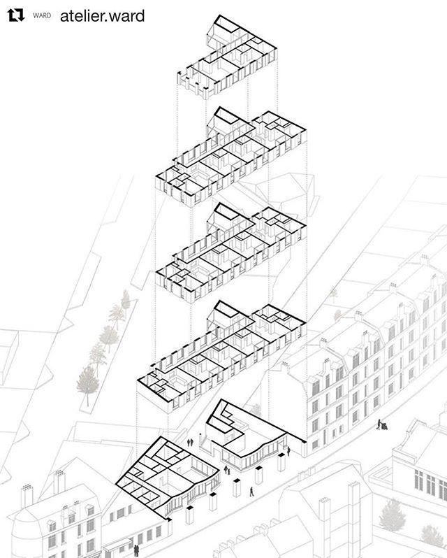 Pin On Insp Dibujos Arquitectura