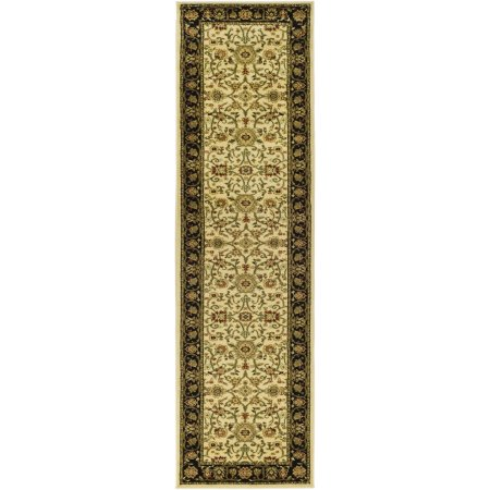 Victoria Traditional Area Rug Or Runner