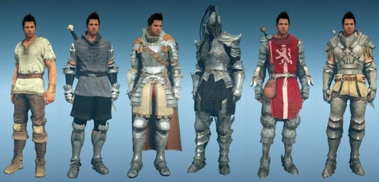 Image result for bdo armor | armor references | Fictional