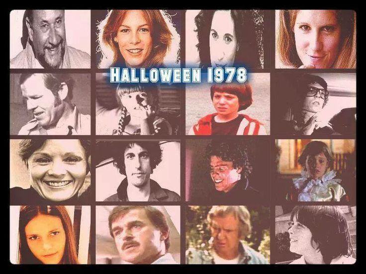 Image result for halloween cast michael myers | Horror is My Happy ...