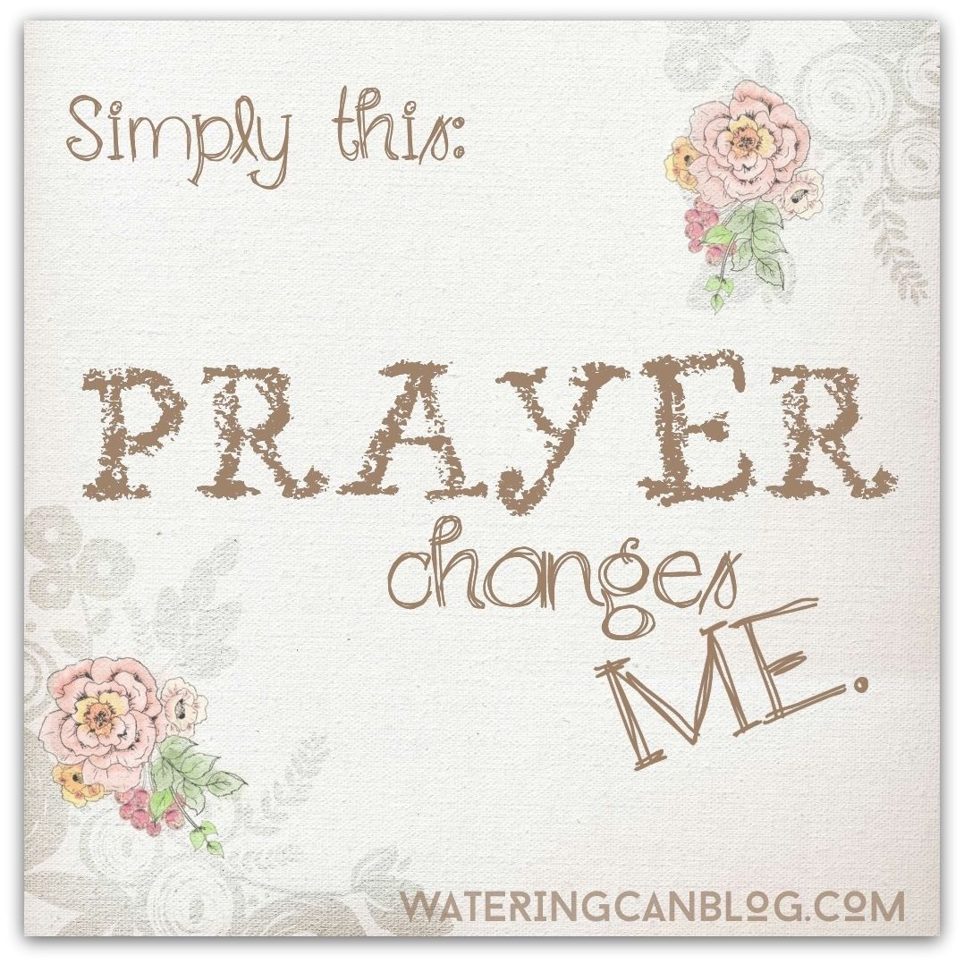 The Low-Down on Prayer | Blogs, pages and products | Prayers