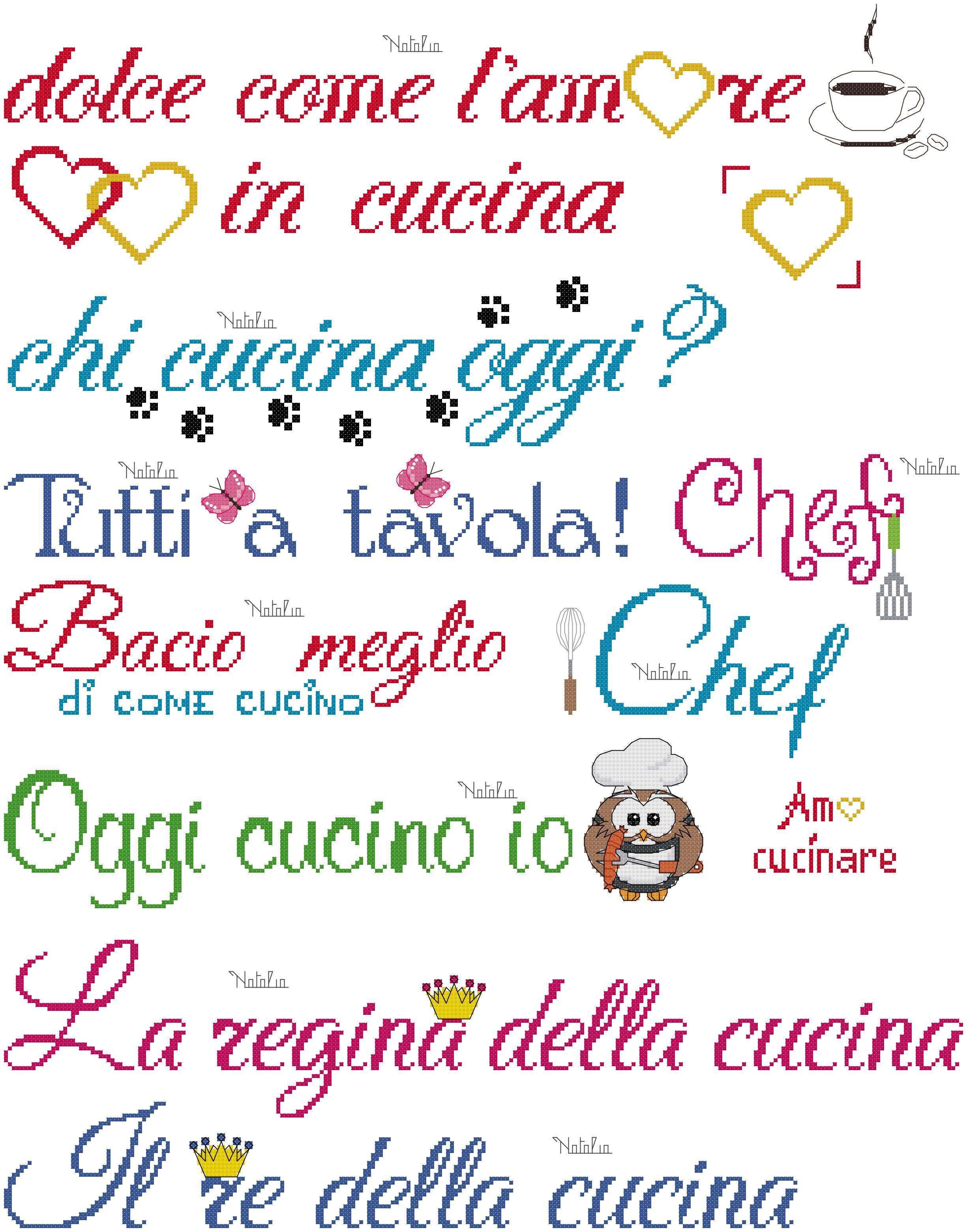 Ricami Punto Croce Per Cucina.0 11e9a1 938a6704 Orig 2 450 3 120 Pixel Cross Stitch
