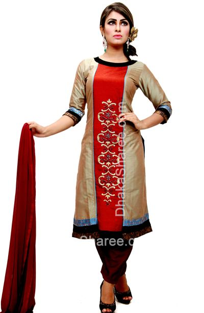 Bangladesh Women Dress