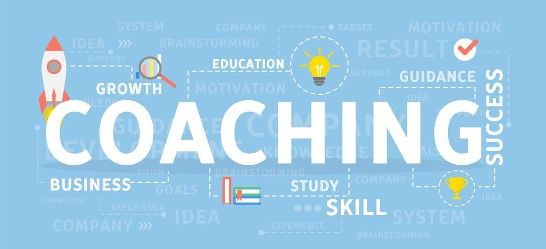 التوجيه Coaching تعريفه وفوائده وأنواعه Shared Finances Classroom Training Coaching