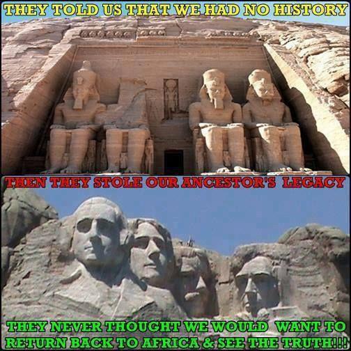 Culture BANDITS.....