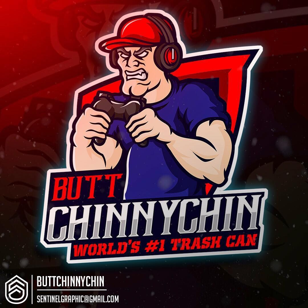 Design awesome sports,game,mascot, twitch and esports logo