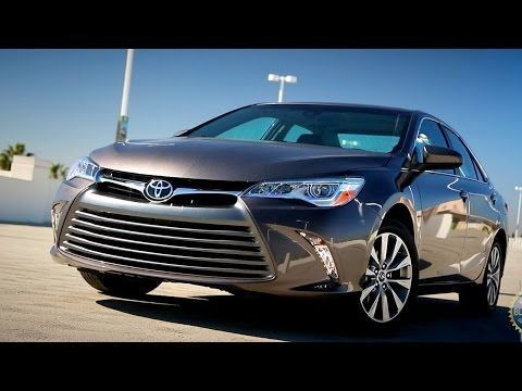 Awesome Toyota Camry 2017 Review Kelley Blue Book Check More At