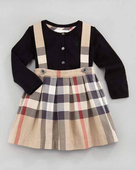 8d8d9908b6a6b Alice + Olivia Junie Cold-Shoulder Lace Romper | Kids clothes/shoes ...