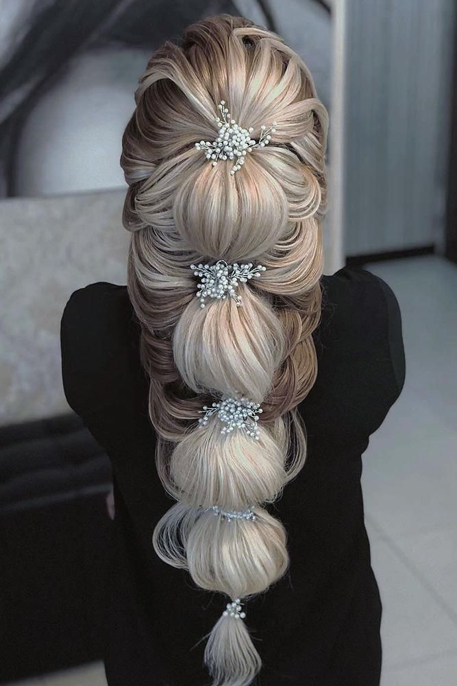 Photo of Essential Guide to Wedding Hairstyles For Long Hair %%page%% %%sep%% %%sitename%%