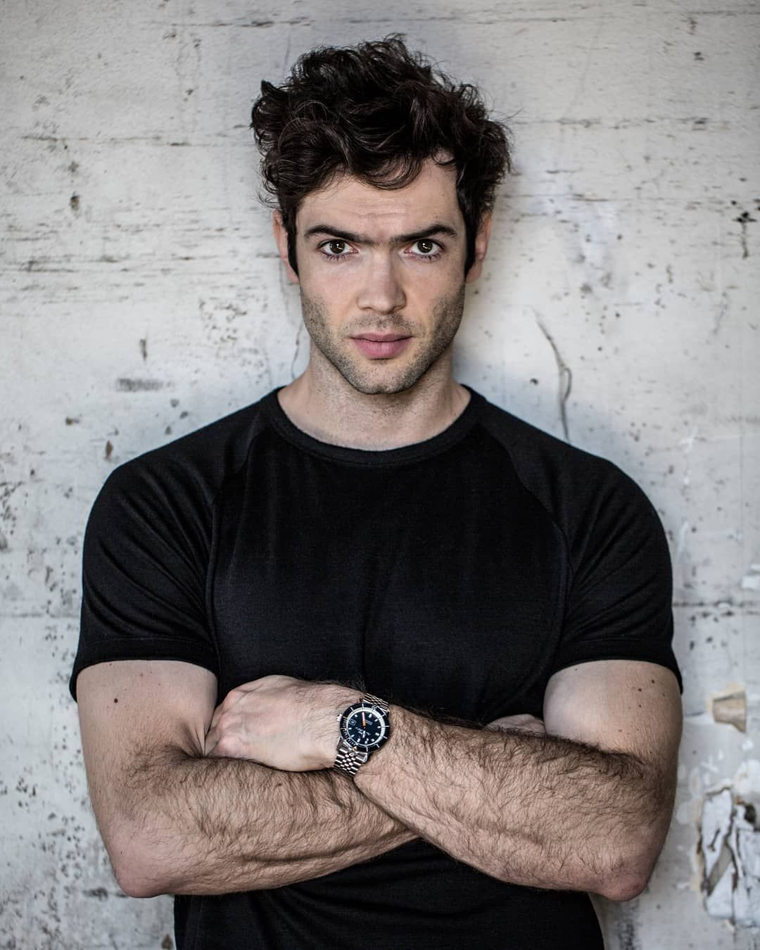 Star Trek: Discovery just found its young Spock: Ethan Peck will ...