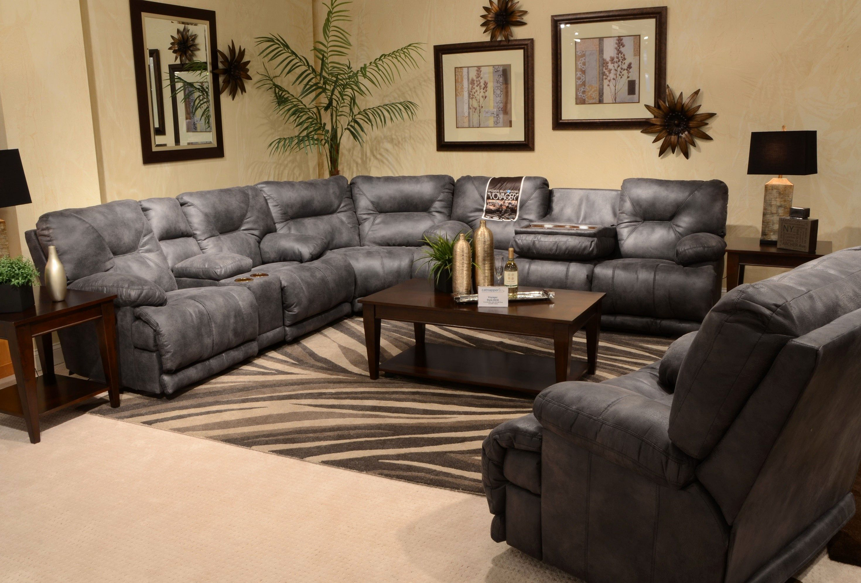 Amazing Small Sectional Sofa With Chaise Lounge Pictures Small Sectional Sofa With Chaise Lou Sectional Sofa With Recliner Reclining Sectional Living Room Sets