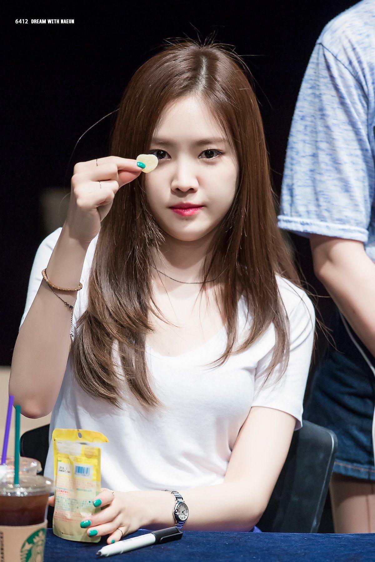「NANGN~ Naeun」おしゃれまとめの人気アイデア|Pinterest|몬베베팬더💜💖 MONSTA X ...