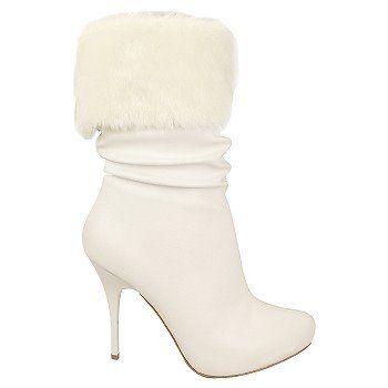 Nina Lundy Shoes (White) - Women's Shoes - 7.0 M