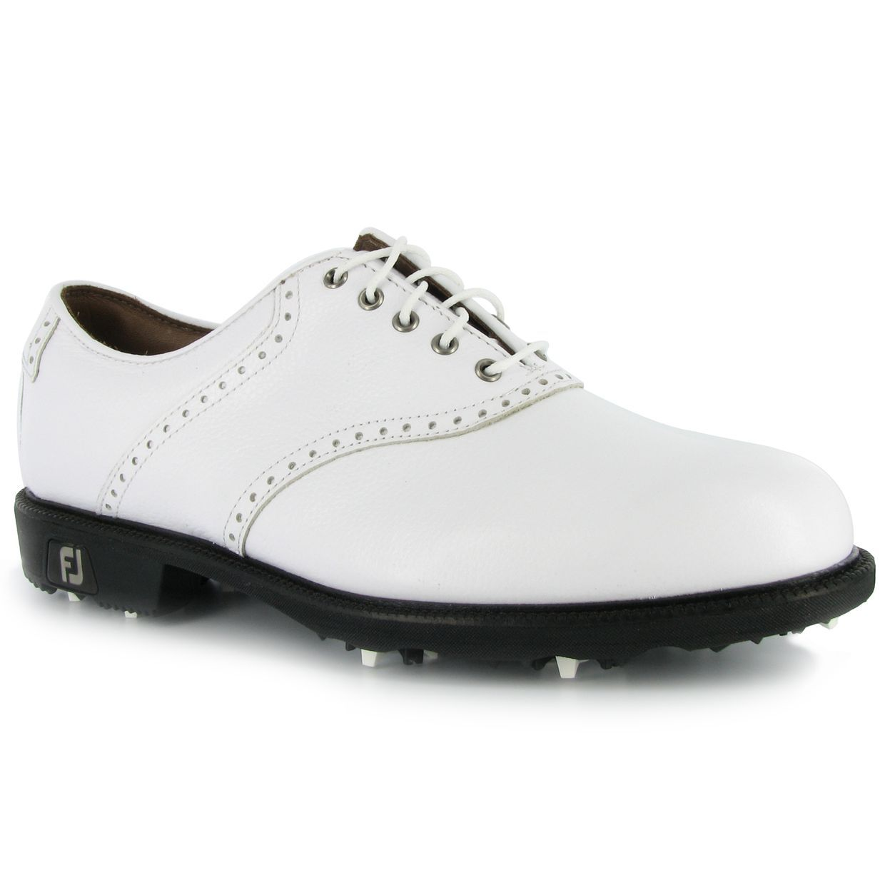 FootJoy Icon Golf Shoes---Classics...the best for Pine Valley