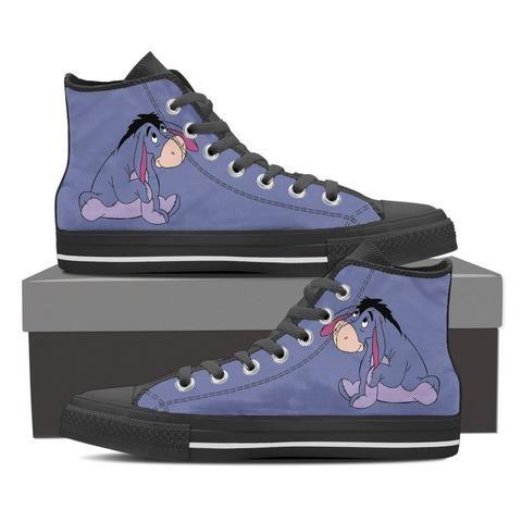Eeyore Shoes V1