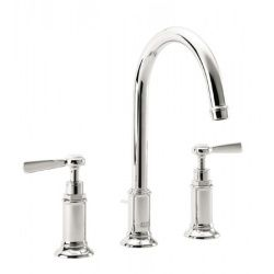 Hansgrohe - Axor Montreux Lever Widespread