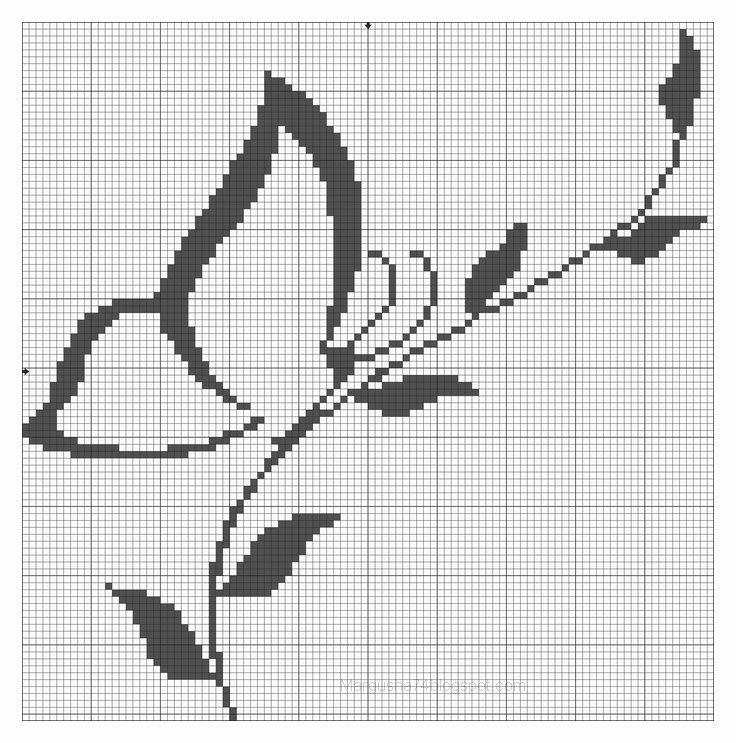 small butterfly cross stitch pattern free - Căutare Google | Cross ...
