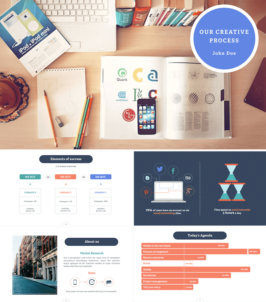 design template powerpoint