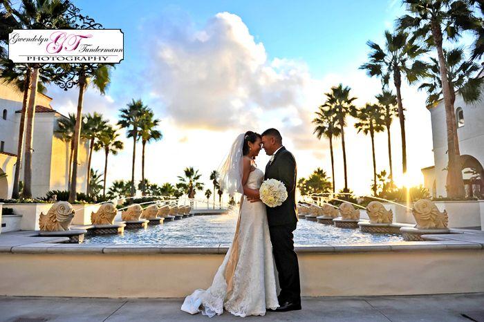 Hyatt Regency Huntington Beach Resort Wedding Jeff And Jennifer I Like The Sand Picture Frame Hb Photos Pinterest