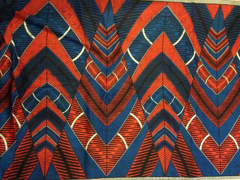 Stoff Afrikanisch Afrikanischer Stoff Kitenge Sugarloaf Ein Designerstuck Von Madukani Bei Dawanda Afrikanische Stoffe Afrikanische Muster Stoffe