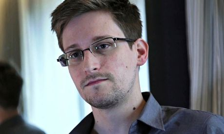 Court rejects attempt to allow Edward Snowden into Germany