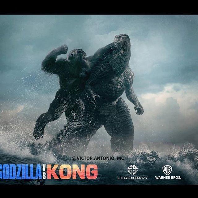 Putlocker Watch Godzilla vs. Kong Full Movies HD Free Dinosaurios, Cómo Dibujar, Criatura, King Kong Vs. Godzilla, Película De Terror, Arte Del Horror, Guerra, Monstruos, Arte Fantástico