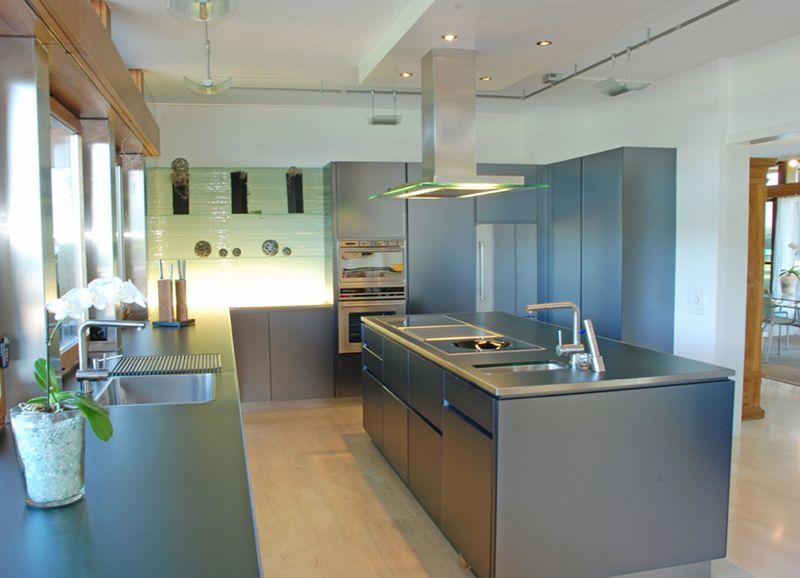 Küchen Friedrich Bruchsal top moderne küche für alle kochbegeisterten bützberg grifflose