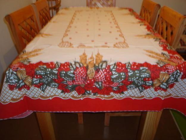 Pin de mary en manteles caminos de mesa carpetas navide as - Manteles para navidad ...