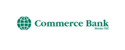 Bank Logos 30 Famous Banking Logos Banks Logo Logos Commerce Bank
