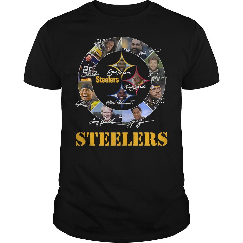 0e085d494bab Pittsburgh Steelers best player shirt