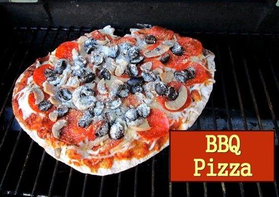 BBQ Pizza  http://www.momspantrykitchen.com/bbq-pizza.html