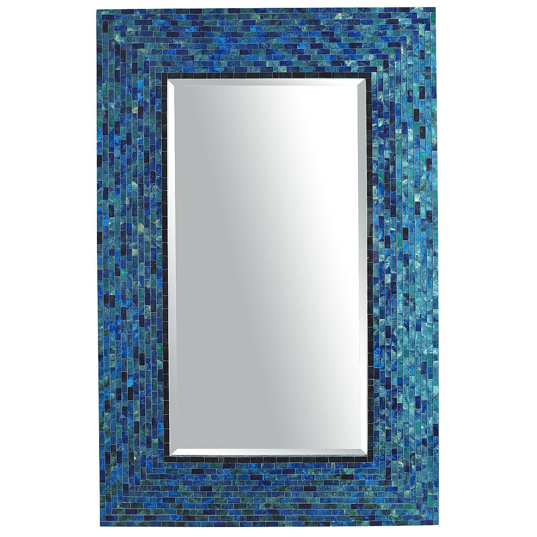 Blue Mirror 119