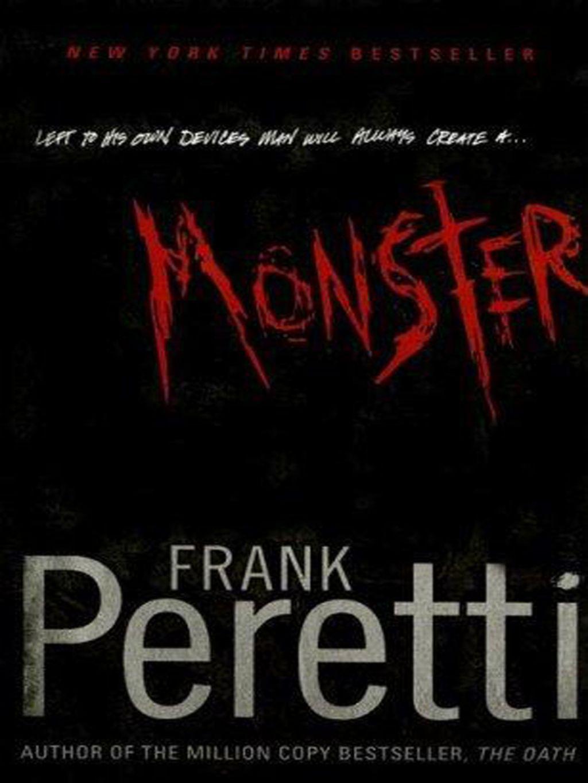 Frank Peretti Ebook