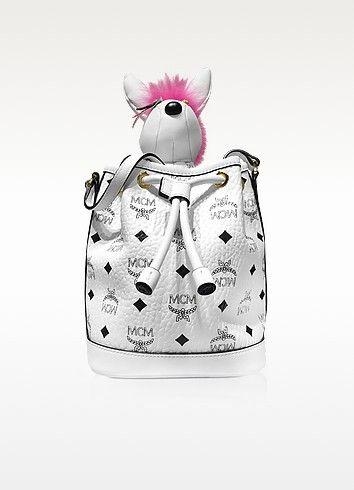New Cute Red The White Rabbit Animal Satchel Messenger Bag Handbag Shopping Bag