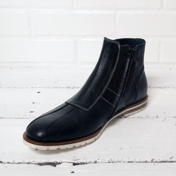 Get Inspired with Handcrafted Boots from HELM
