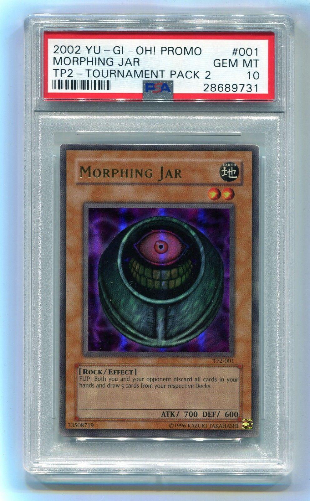 2002 yugioh tournament pack 2 morphing jar tp2001