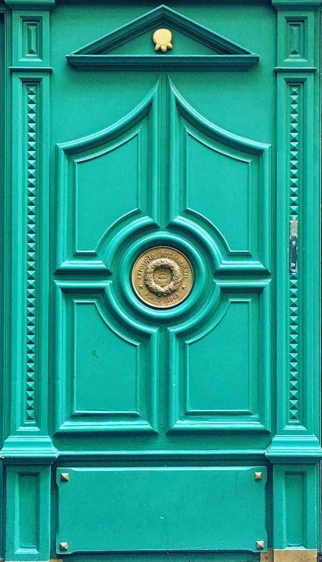 Madrid Spain Cool Doors Entry Doors Doors Galore