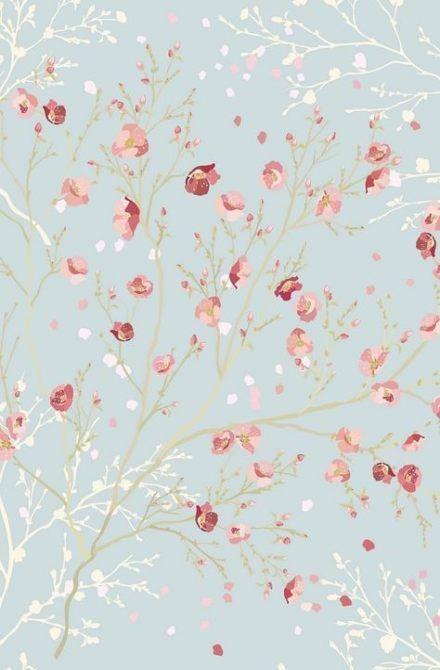 Fond D Ecran Iphone Papier Peint A La Mode Idees De Couleurs Florales Ipad Di Sfondo Iphone Samsung Huawei Papier Peint Floral Papier Peint A Fleurs Papier Peint