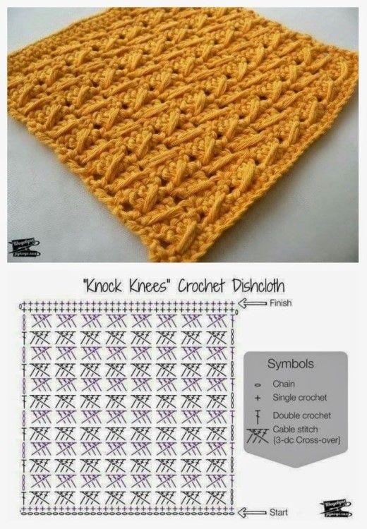 Demande du matin ~ ^^ Il soulève divers motifs tridimensionnels de crochets ~ C'est joli s'il est utilisé pour des sacs ~ pochette ~ chapeaux ~ tapis …   – Crochet