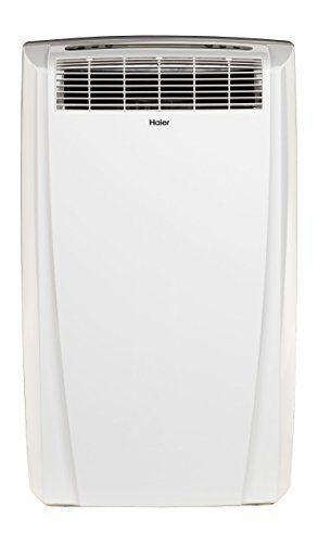 Haier Hpb10xcr 10000 Btu Portable Air Conditioner Http Www Amazon Com Dp B017no7awg Portable Air Conditioner Small Portable Air Conditioner Air Conditioner