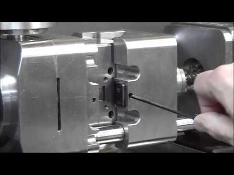 C,Mobile Micro Injection Molding Machine - YouTube