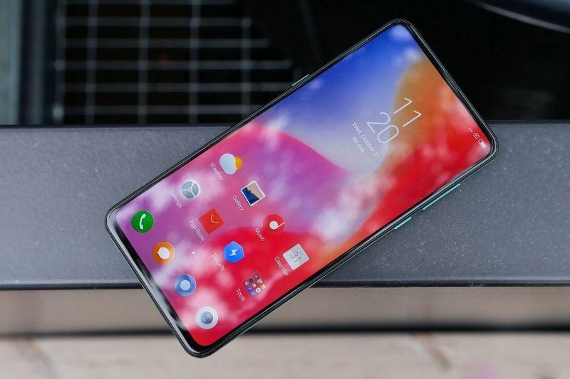 Близится первая половина 2019 года, а это означает, что времени до  официального анонса Xiaomi d67785a4e98