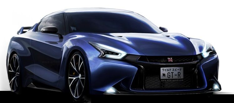 CONFIRMS NEW R36 GTR HYBRID - Speed Cars | 2016.12 ...
