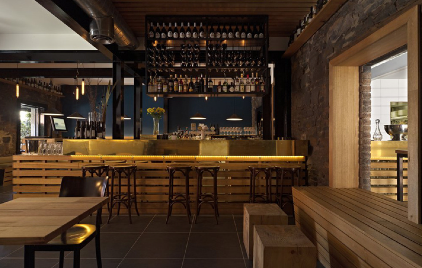 Hell Of The North Restaurant By SMLWRLD Melbourne Hotels And Restaurants
