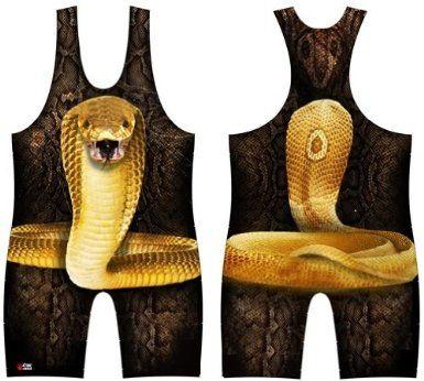 Agoky Mens Stretchy High Cut Wrestling Singlet One Piece Boxer Leotard Bodysuit Sport Jumpsuit