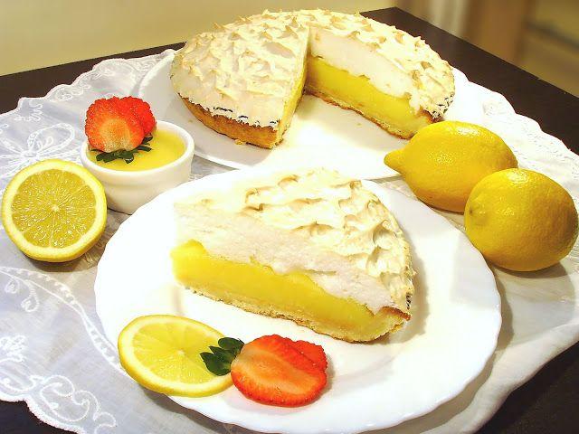 сформулировать пожелания лимонный пай с фото достаточно сложно