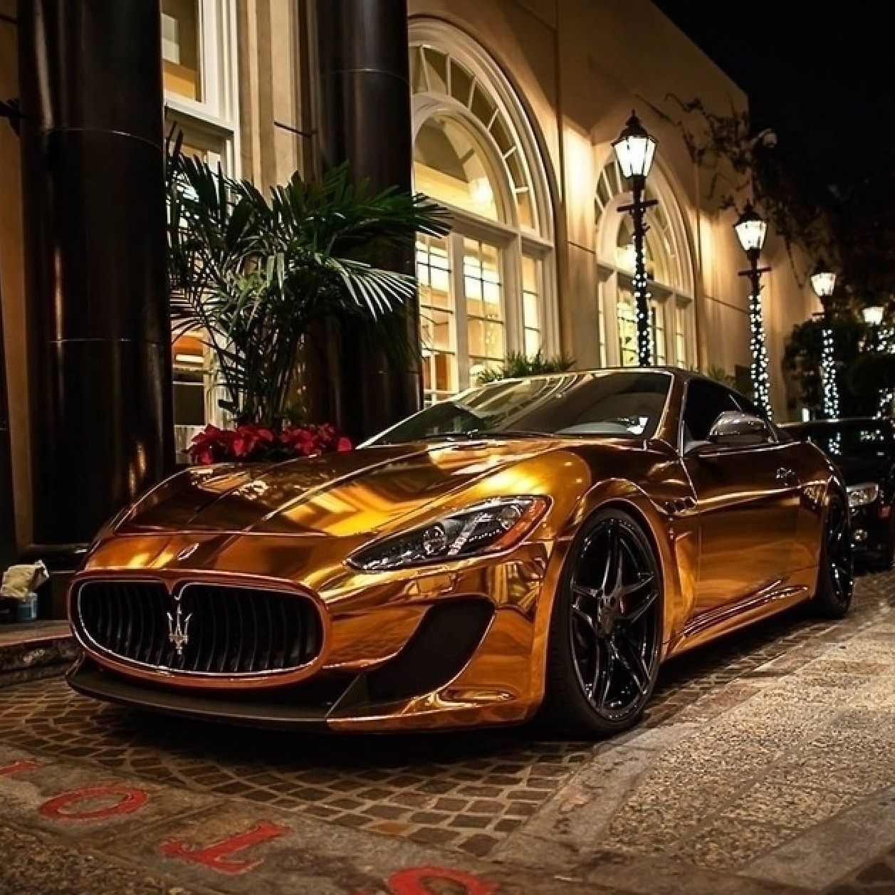 Pin By Archimood On MASERATI CARS